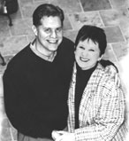 Kevin and Bonita Clark