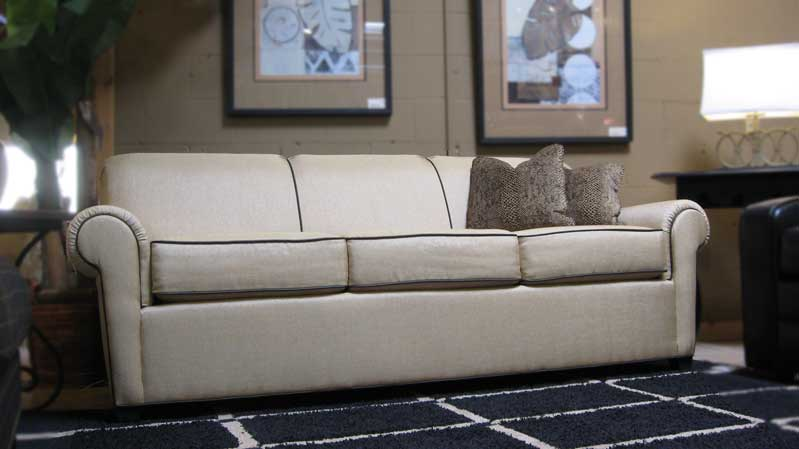Portland Sofa and Linkin Chair at by Design post image