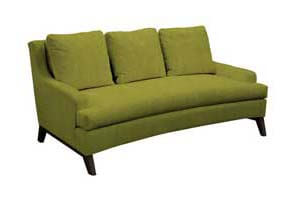 Amalfi Sofa - by Design Des Moines