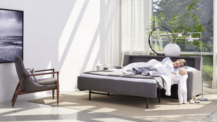 Ashton-Open-Comfort-Sleeper|by Design Des Moines