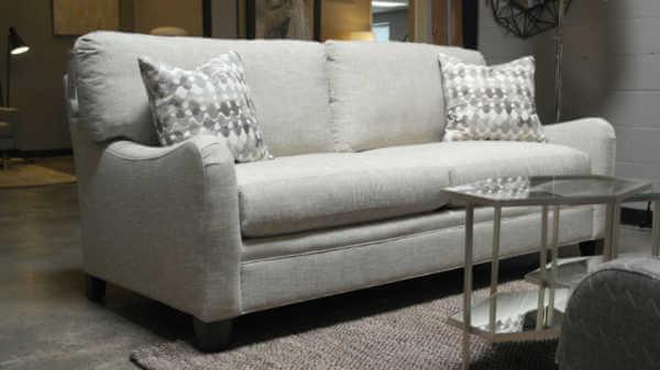 Custom Series Sofa