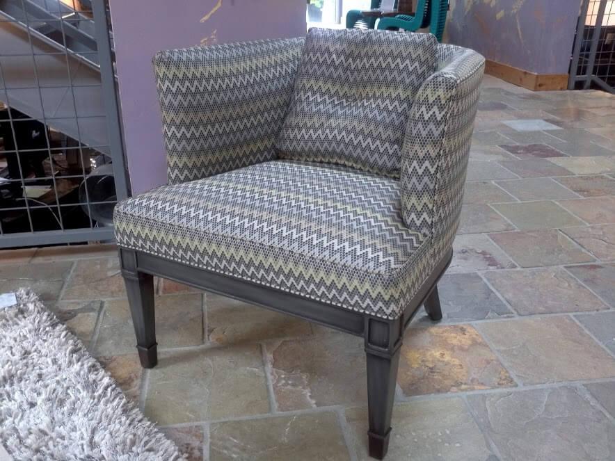 Drake Chair Michael Weiss Interior Design Des Moines