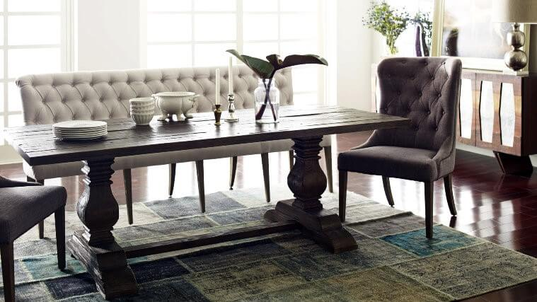 Durham-Dining-Table-Elouis-Dining-Chair