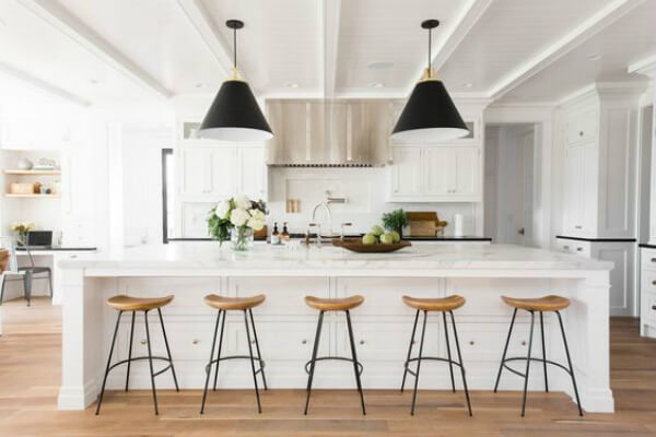 Farmhouse Rustic Modern post image
