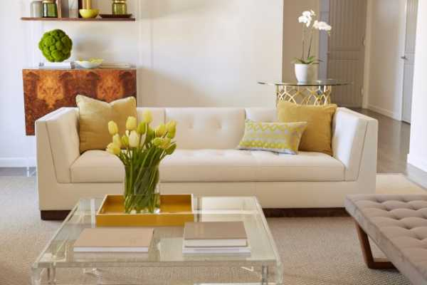 Introducing the New Harlow Sofa post image