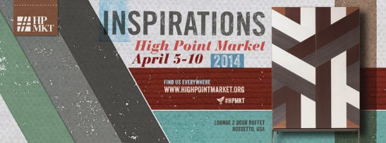 High Point Spring 2014 Home Furnishings Market|by Design Des Moines