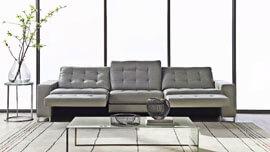 Hudson Motion Sofa