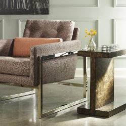 W766-CH chair
