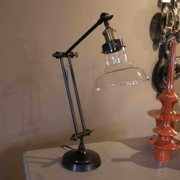Percy Lamp