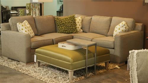 Summerton Sectional - by Design Des Moines