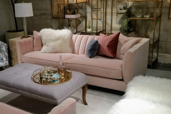 Pieces We Loved At The Spring Highpoint Furniture Market post image