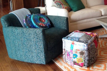 Designing a Colorful, Comfortable Bohemian Style Room post image