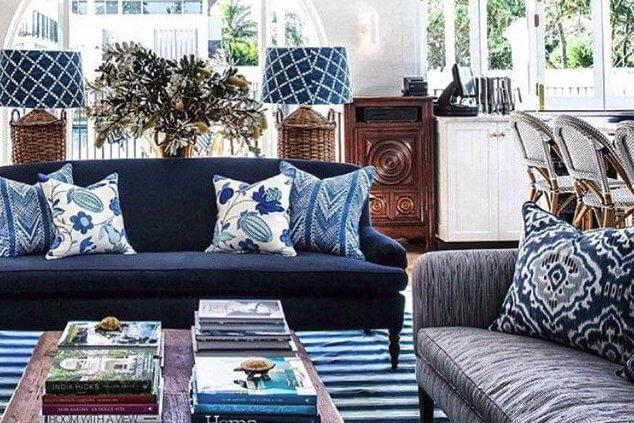 bold patterns in interior design