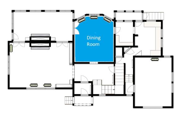 Dining Room Restoration post image