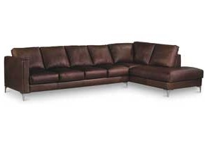 kendall sectional - by design - Des Moines