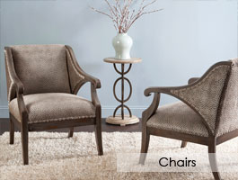 chairs gallery - by Design Des Moines