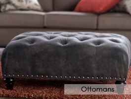 ottomans gallery - by Design Des Moines
