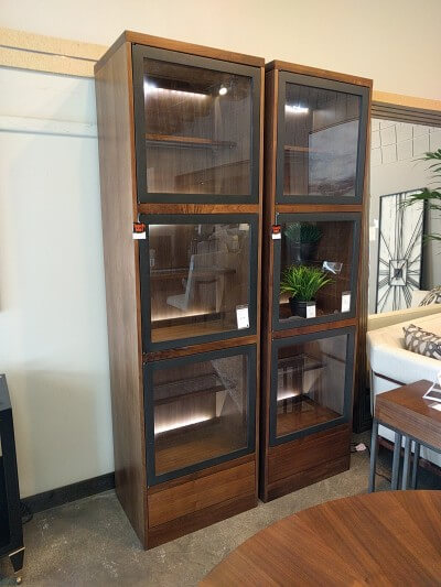 CRF-DISCAB-001 Window of Opportunity Display Cabinet