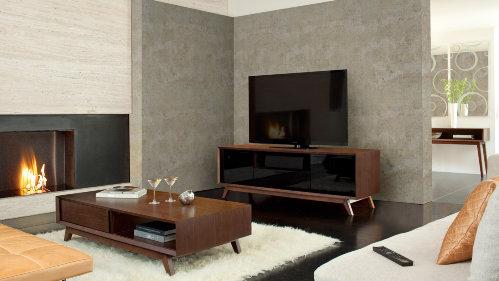 Eras 8357 Retro Tv Cabinet