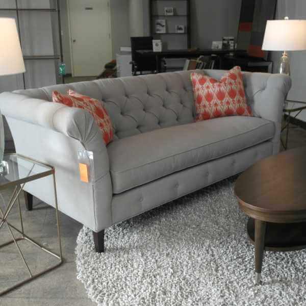 98370 Bridgeport Sofa