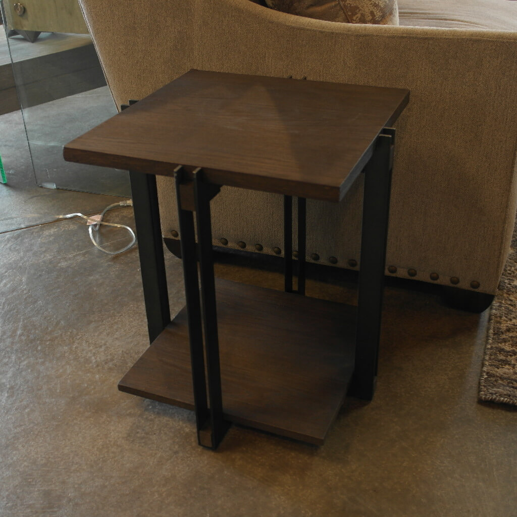 Baily End Table