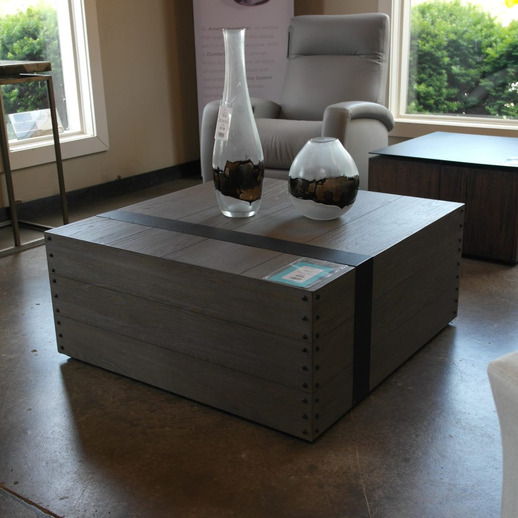 Saffi Coffee Table