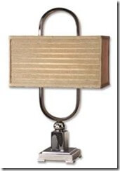 Picture of Breonna table lamp.