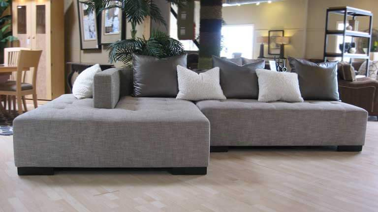 New Corbin Sectional Sofa At By Design In Des Moines