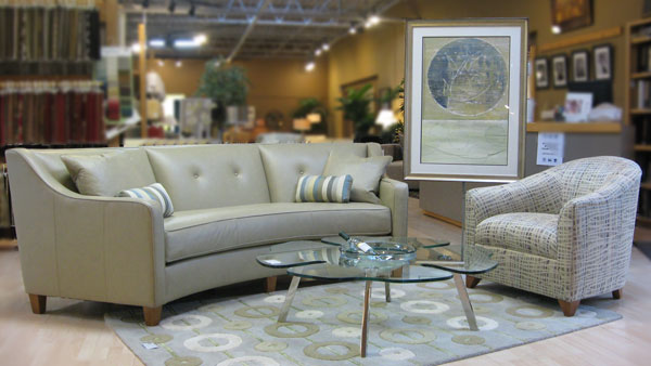diva chair tousley sofa and daisy table by design sofas chairs