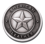 American Leather -Coin