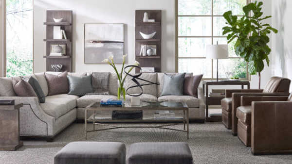 Abingdon_sectional_Garvey_chair_Bradwhaw_etagere_Sloan_cocktail_table