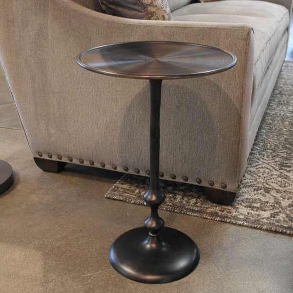 Abydos Side Table