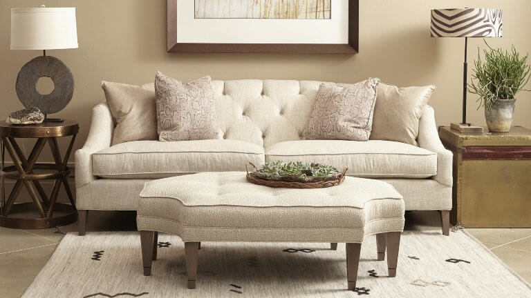 Rustic Chic Living Room Furniture Collections At By Design Des Moines