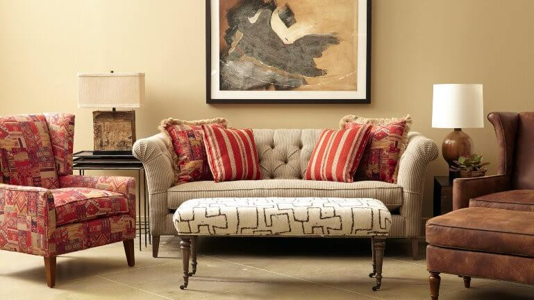 Bridgeport-sofa-Hathaway-ottoman-Roswell-chair