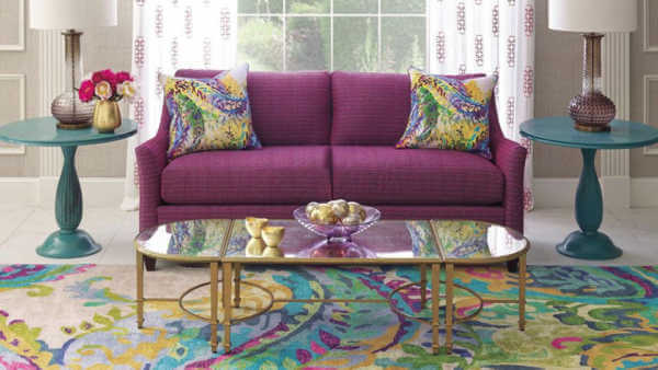 Love Color in Your Interior <br>Design? post image