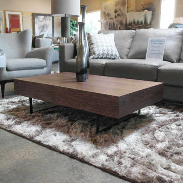 Cameron Coffee Table: This Just In At By Design