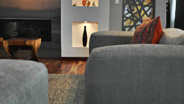 Clint sofa featured image