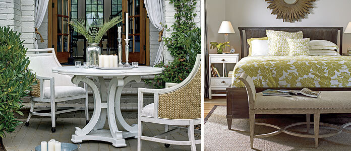 Superieur Coastal Living Resort Furniture Collection