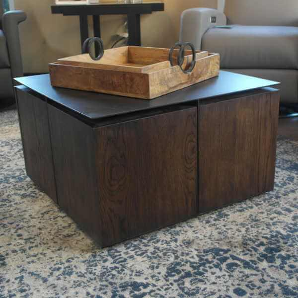 Colton Bunching Table
