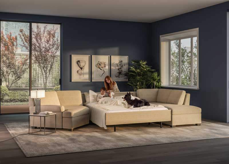 Comfort-Sleeper-Gaines-Sectional