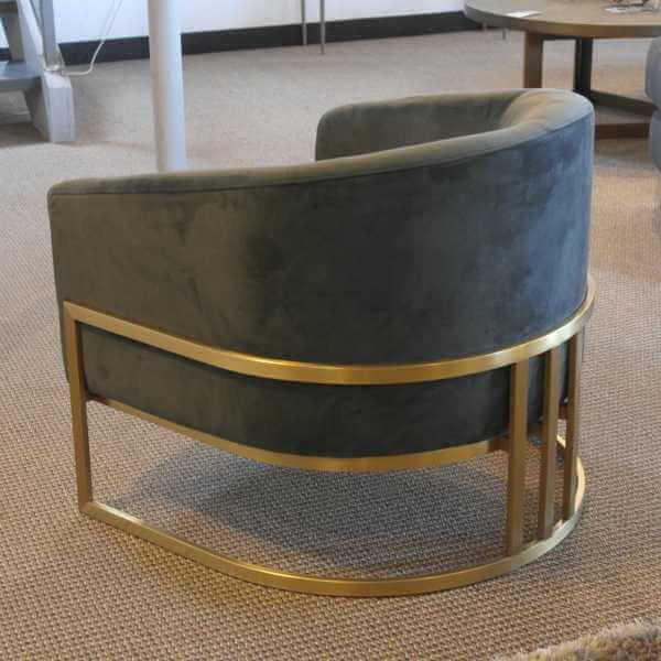 Corbin Chair - Back