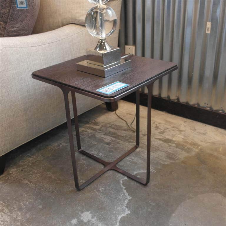 Derek End Table