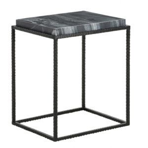 Faux Marble Occasional table