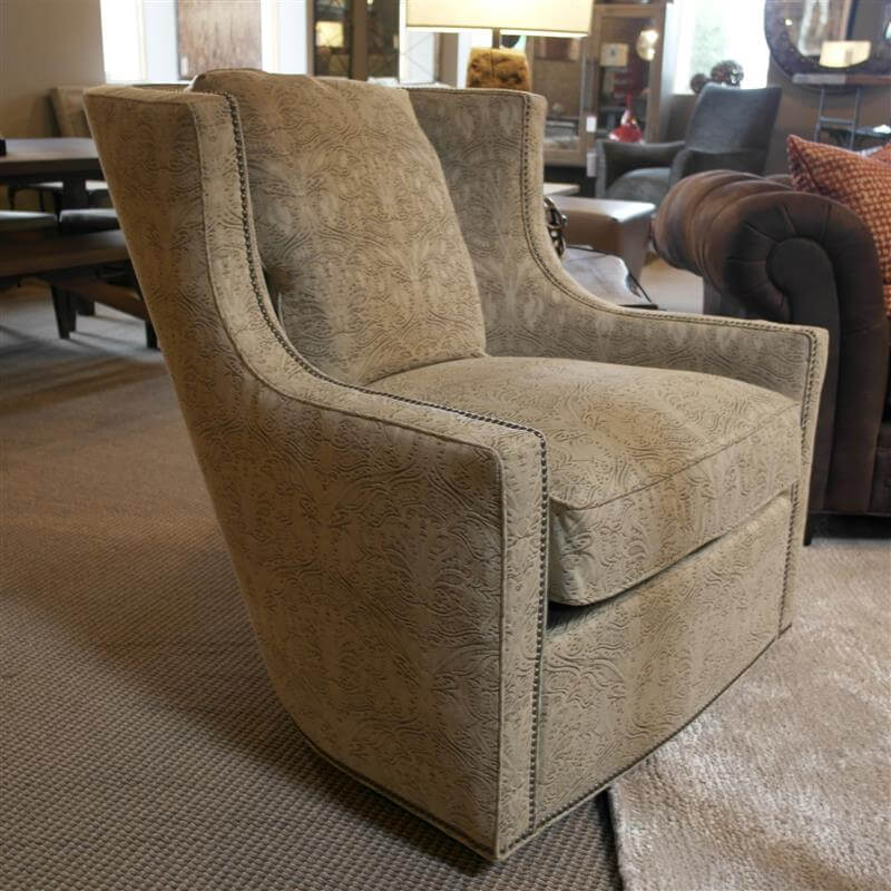 Gaylord Swivel Chair