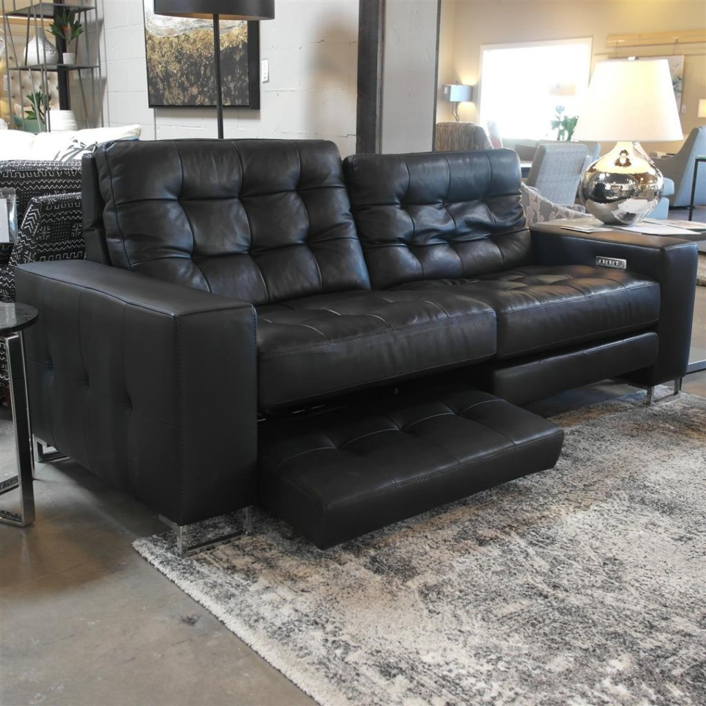Hudson Power Reclining Sofa