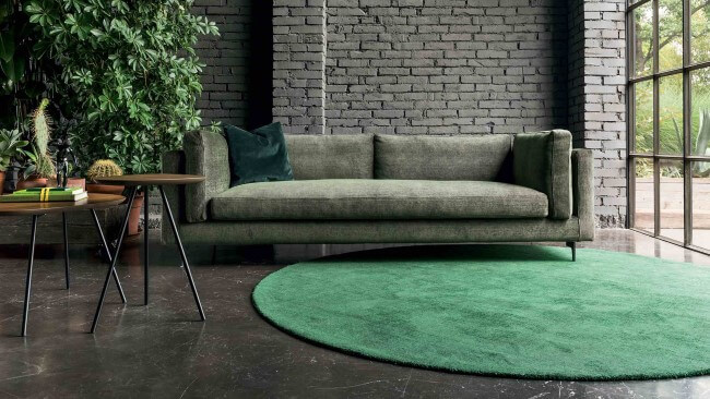 Italian Smart Design_Danny Sofa