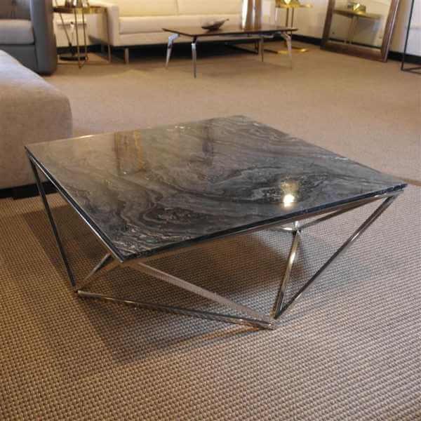 Jasmine Cocktail Table