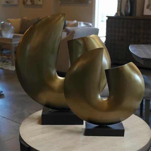 Jasmine Sculpture