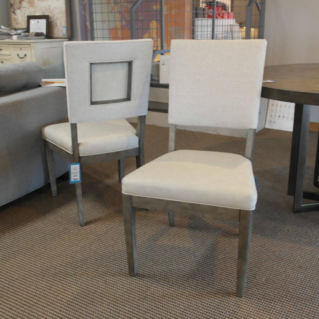 Juliet Side Chairs