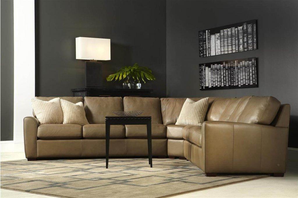 Kaden Sectional|by Design|Des Moines